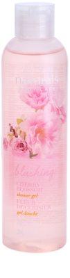 Avon Naturals Body gel de duche com flor de cerejeira