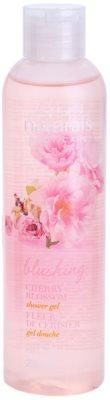 Avon Naturals Body gel za prhanje s cvetovi češnje