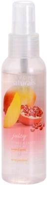 Avon Naturals Fragrance спрей за тяло  с нар и манго
