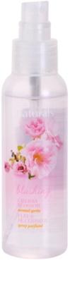 Avon Naturals Fragrance spray corporal con flor de cerezo 1