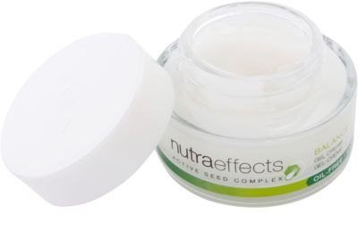 Avon Nutra Effects Balance Creme gel matificante com 0% de gordura. 1