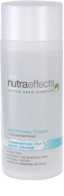 Avon Nutra Effects Balance tónico matificante para pele mista e oleosa