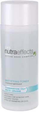 Avon Nutra Effects Balance матиращ тонер за смесена и мазна кожа