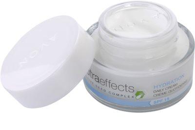 Avon Nutra Effects Hydration hydratační denní krém SPF 15 1