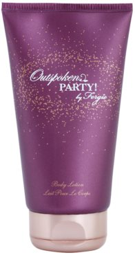 Avon Outspoken Party by Fergie leite corporal para mulheres