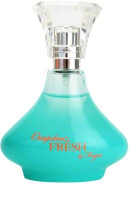 Avon Outspoken Fresh by Fergie woda perfumowana dla kobiet 2