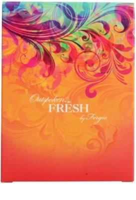 Avon Outspoken Fresh by Fergie parfémovaná voda pro ženy 4