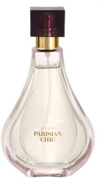 Avon Parisian Chic eau de parfum para mujer 2
