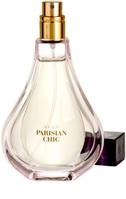 Avon Parisian Chic eau de parfum para mujer 3