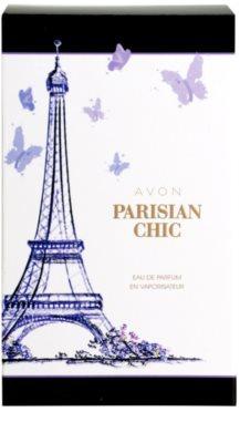 Avon Parisian Chic eau de parfum para mujer 4