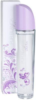 Avon Pur Blanca Charm toaletna voda za ženske 1