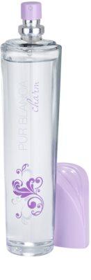 Avon Pur Blanca Charm eau de toilette para mujer 3