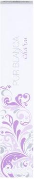 Avon Pur Blanca Charm eau de toilette para mujer 4