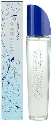 Avon Pur Blanca Elegance eau de toilette para mujer