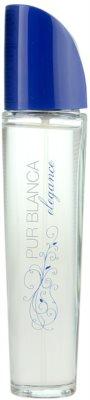 Avon Pur Blanca Elegance Eau de Toilette para mulheres 2