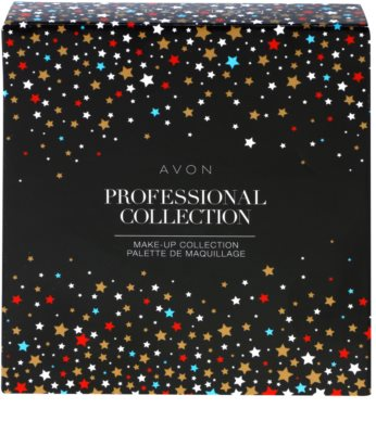 Avon Professional Collection gama de produse cosmetice make-up 2