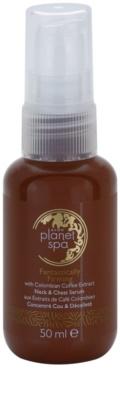 Avon Planet Spa Fantastically Firming зміцнююча сироватка для шиї та декольте