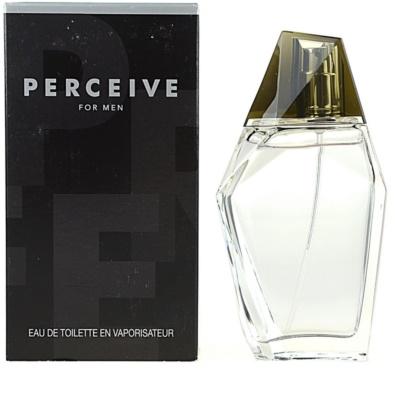 Avon Perceive for Men eau de toilette férfiaknak