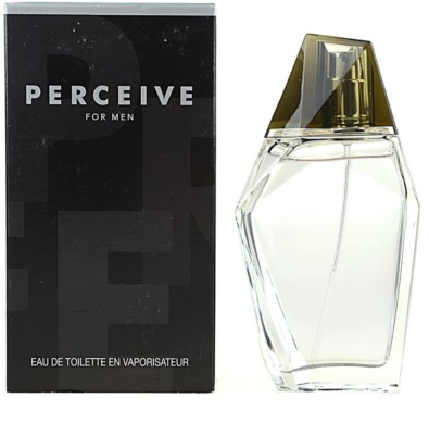 Avon Perceive for Men eau de toilette para hombre