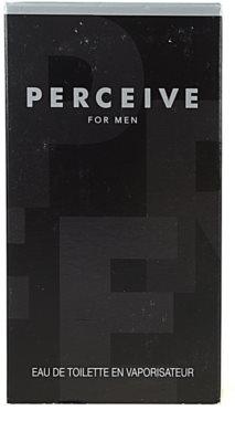 Avon Perceive for Men Eau de Toilette para homens 4