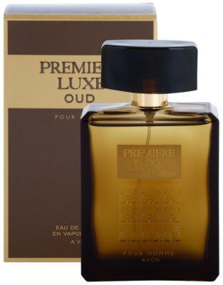 Avon Premiere Luxe Oud Eau De Parfum pentru barbati 1
