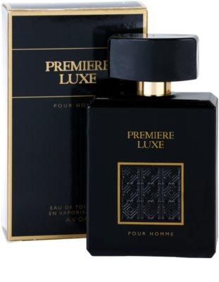Avon Premiere Luxe eau de toilette férfiaknak 1