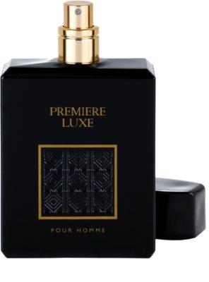 Avon Premiere Luxe eau de toilette férfiaknak 3