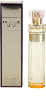 Avon Premiere Luxe eau de parfum para mujer