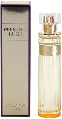 Avon Premiere Luxe woda perfumowana dla kobiet