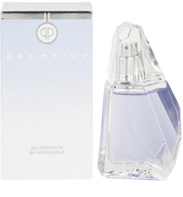 Avon Perceive eau de parfum para mujer