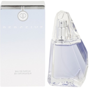 Avon Perceive Eau de Parfum para mulheres