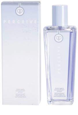 Avon Perceive desodorizante vaporizador para mulheres