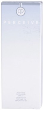 Avon Perceive desodorante con pulverizador para mujer 4