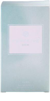 Avon Perceive Dew Eau de Parfum para mulheres 4