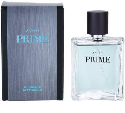 Avon Prime eau de toilette férfiaknak