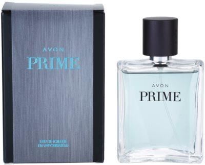 Avon Prime Eau de Toilette pentru barbati