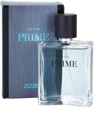 Avon Prime eau de toilette para hombre 1