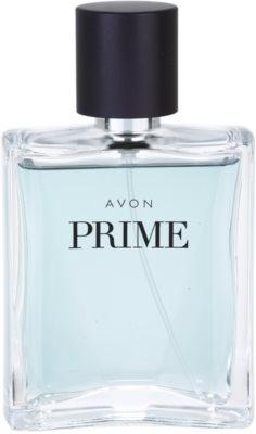 Avon Prime eau de toilette para hombre 2
