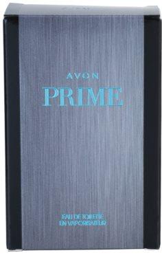 Avon Prime eau de toilette para hombre 4