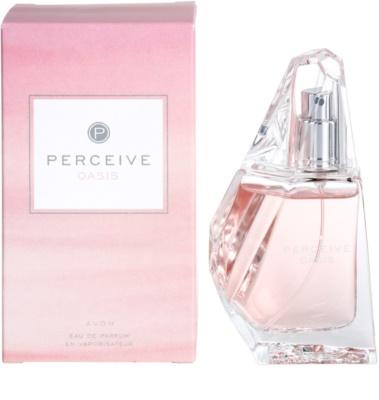 Avon Perceive Oasis eau de parfum para mujer
