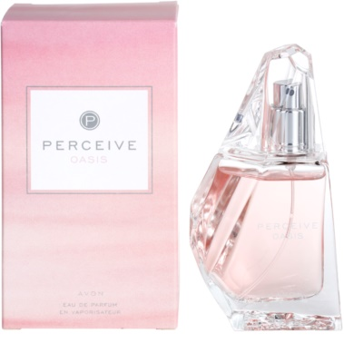 Avon Perceive Oasis parfémovaná voda pre ženy