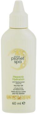 Avon Planet Spa Heavenly Hydration lasni tretma