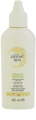 Avon Planet Spa Heavenly Hydration грижа за косата