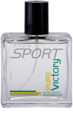 Avon Sport Pure Victory Eau de Toilette pentru barbati 2