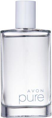 Avon Pure туалетна вода для жінок