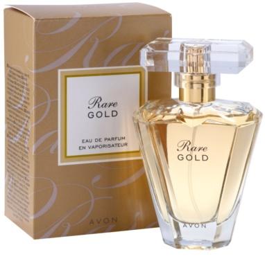 Avon Rare Gold Eau de Parfum para mulheres 1
