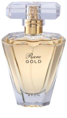 Avon Rare Gold Eau de Parfum für Damen 2