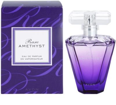 Avon Rare Amethyst parfémovaná voda pro ženy