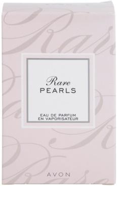 Avon Rare Pearls parfumska voda za ženske 4