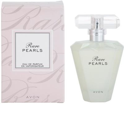 Avon Rare Pearls Eau de Parfum para mulheres